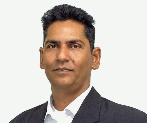 Vishnu Charran